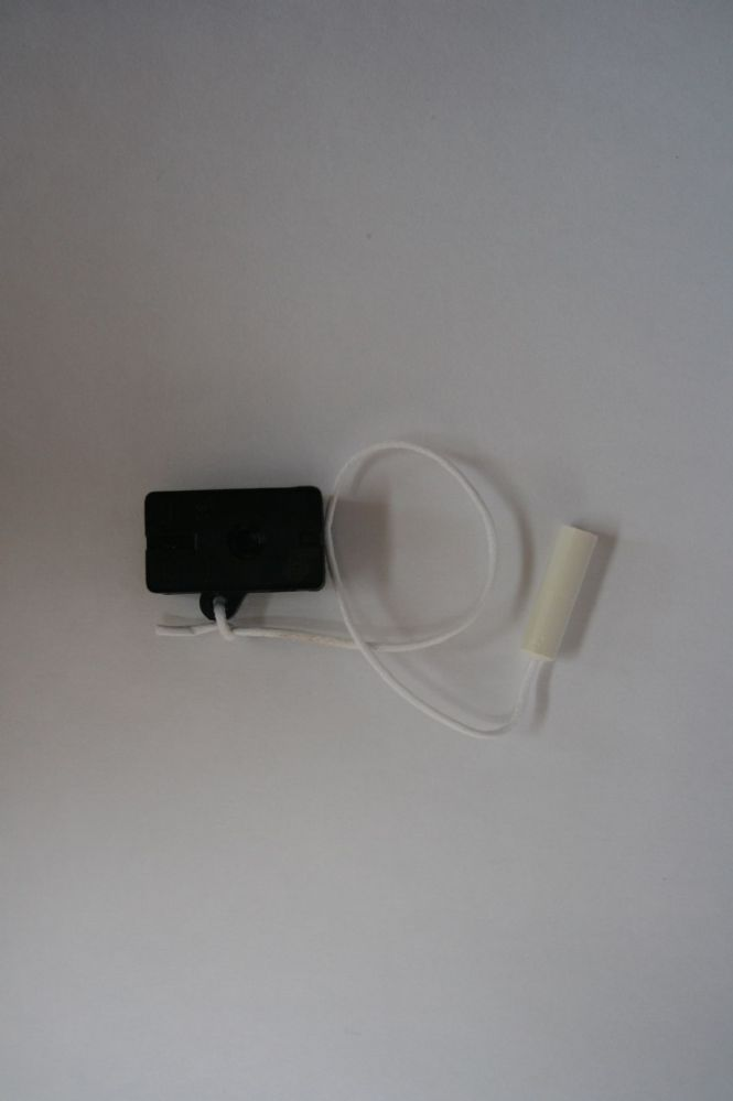 Wall Light Pull Cord Switch 2 Amp Side Pull Cord Switch